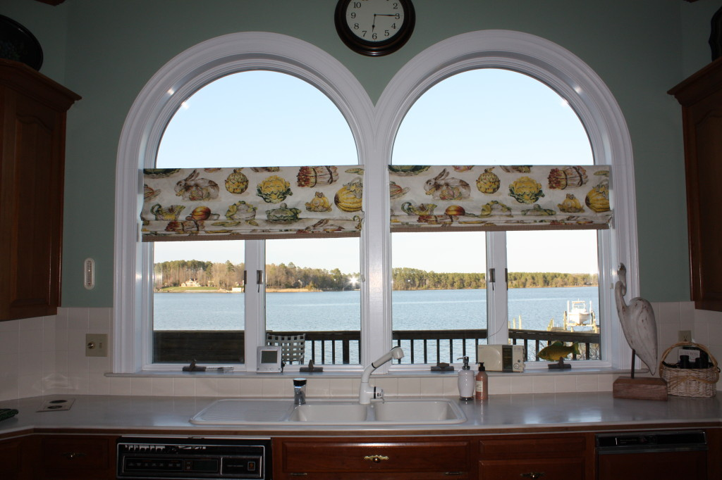 1 kitchen window
